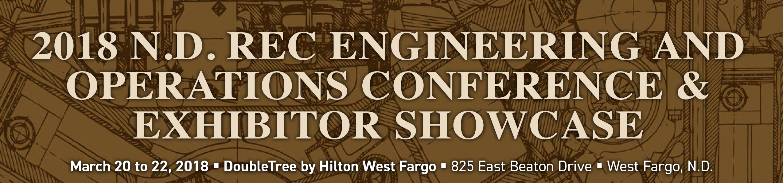 Register for 2018 Engineering Conference